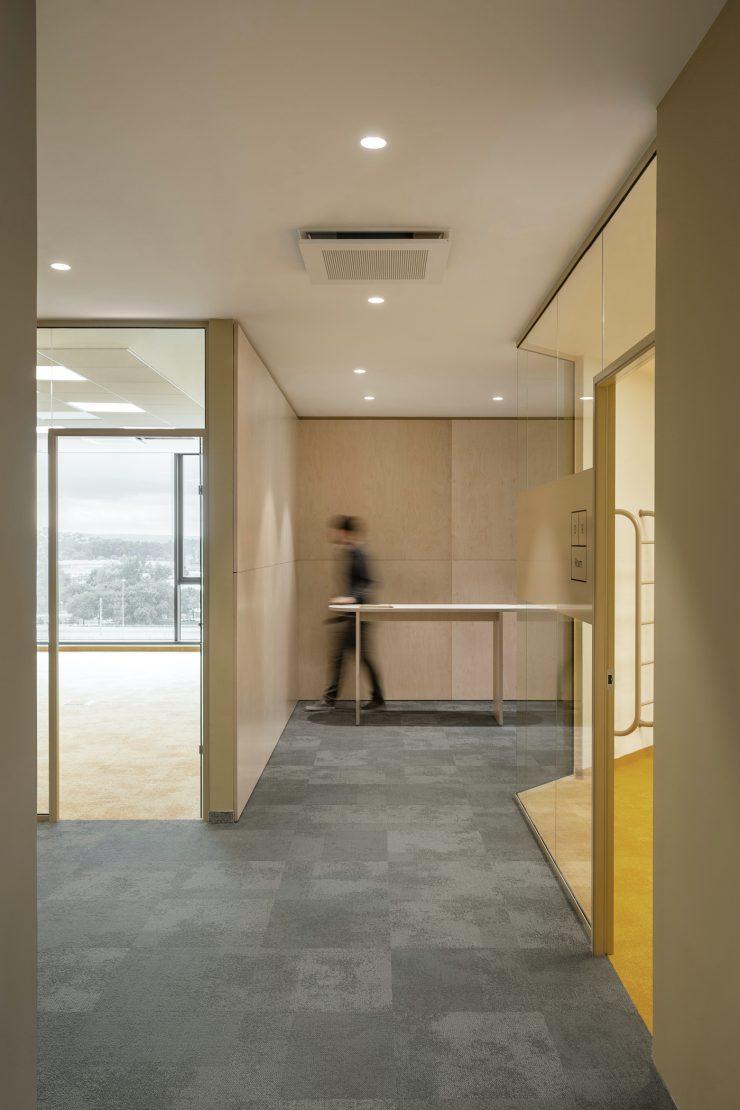 Zühlke office